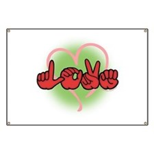LoveWithHeart Banner