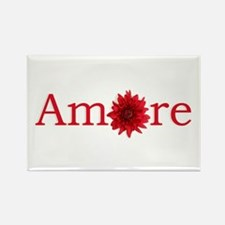 Amore Rectangle Magnet