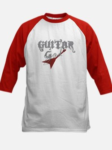 Guitar God Tee
