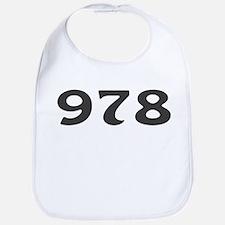 978 Area Code Bib