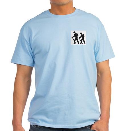 Hiking2 Light T-Shirt