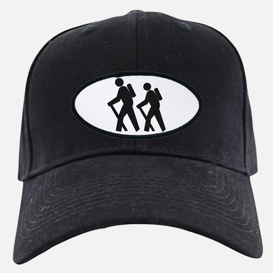 Hiking2 Baseball Hat