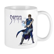 Sorcerer Mug