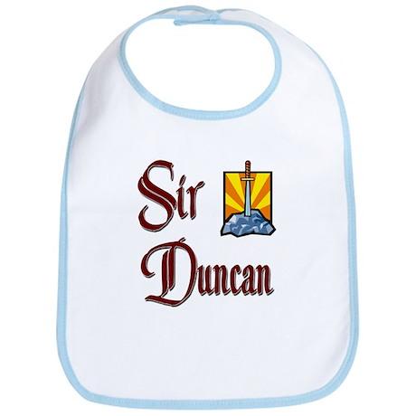 Sir Duncan Bib