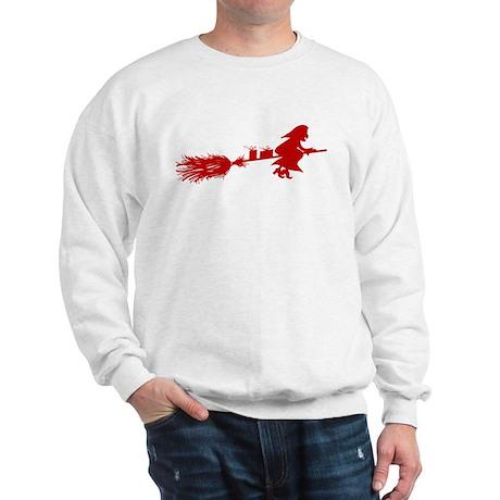 Yule Witch Sweatshirt