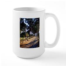 Appian Way Mug
