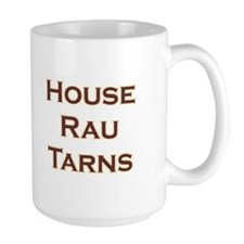 Tarnbucks/HRT Mug