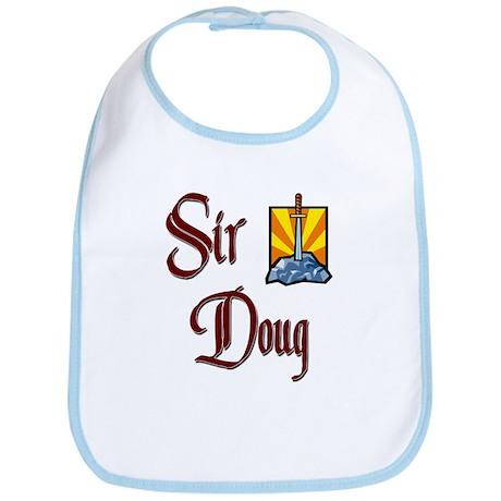 Sir Doug Bib