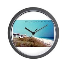 South Walton Wall Clock