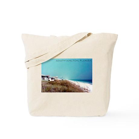 South Walton Tote Bag