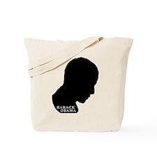 Praying Obama Tote Bag