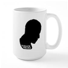 Praying Obama Mug