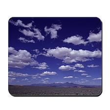 Clouds Outside Moab, Utah - Photo Mousepad