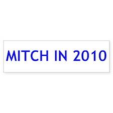 Mitch Landrieu for Mayor Bumper Bumper Sticker