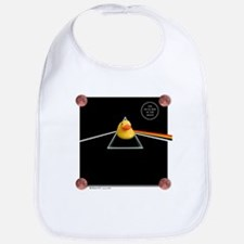 Duck Side of the Moon Album Bib
