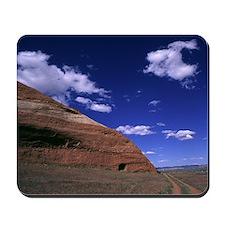 Southern Utah, Red Rock - Photo Mousepad