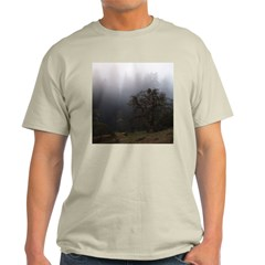 Misty Trees T-Shirt