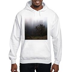 Misty Trees Hoodie