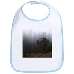 Misty Trees Bib