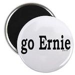 """go Ernie 2.25"""" Magnet (10 pack)"""