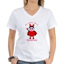 Daddy's Lovebug Shirt