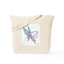 Fairie Tote Bag