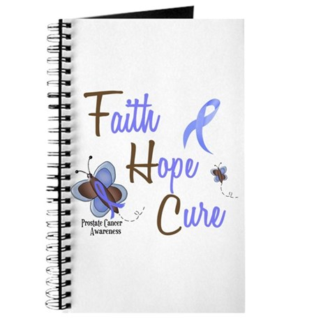 Faith Hope Cure 1 Butterfly 2 PrC Journal