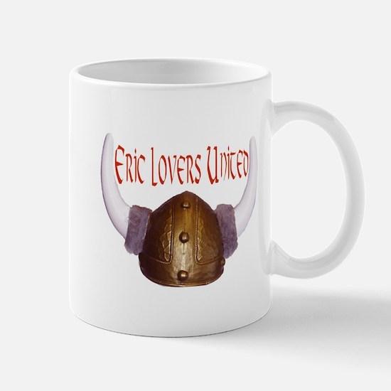 Funny Eric Mug
