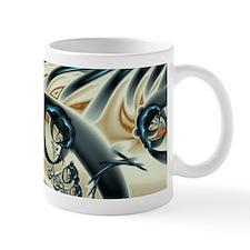 Infinite Jest Fractal Art Mug