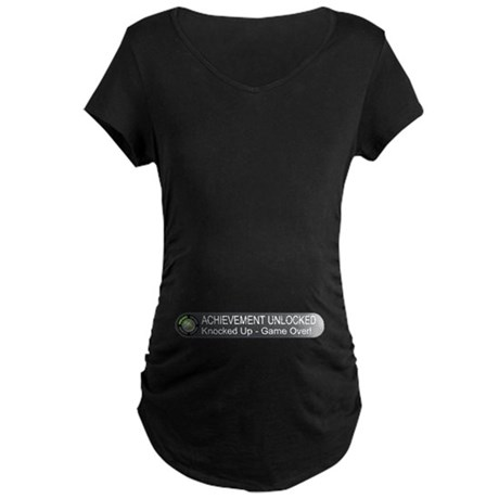 XBOX Maternity Dark T-Shirt