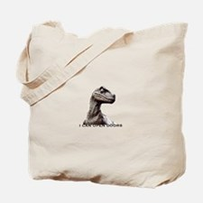 Cool Extinct Tote Bag