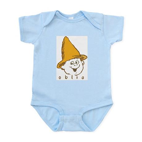 Oblio Infant Bodysuit