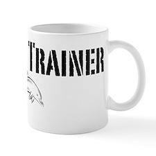 Dolphin Trainer Light Mug