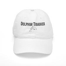 Dolphin Trainer Light Cap