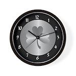 Irish Clocks Wall Clock