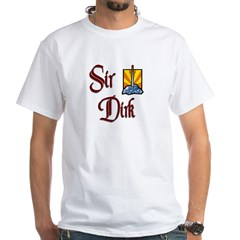 Sir Dirk Shirt