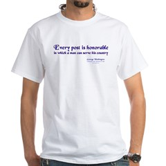 Honor - Shirt