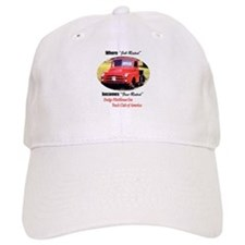 Dodge Pilothouse Truck Club Baseball Cap