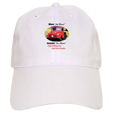 Dodge Pilothouse Truck Club Cap