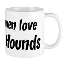 Men have Plott Hounds Mug