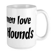 Men have Plott Hounds Mug