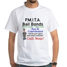 PMITA Bail Bonds Shirt