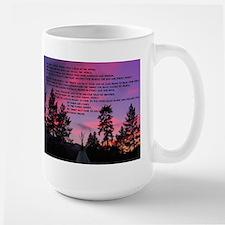 Lakota Great Spirit Prayer Mug