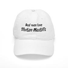 Men have Tibetan Mastiffs Baseball Cap