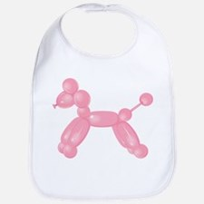 Balloon Dog Bib