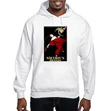 Sauvon's Brandy Hoodie Sweatshirt