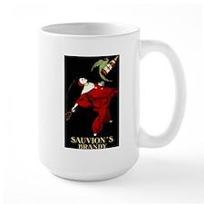 Sauvon's Brandy Mug