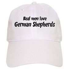 Men have German Shepherds Baseball Cap