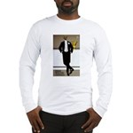 Bar Riche Long Sleeve T-Shirt