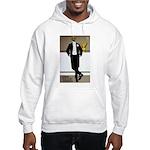 Bar Riche Hooded Sweatshirt
